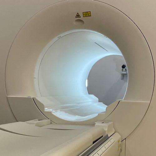 MRIイメージ